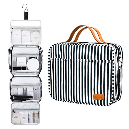 Toiletry Capacity Cosmetic Organizer Compartments product image