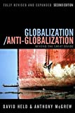 img - for Globalization/Anti-Globalization: Beyond the Great Divide by David Held (2007-09-13) book / textbook / text book