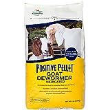 Positive Pellet Goat Wormer 6 Lb