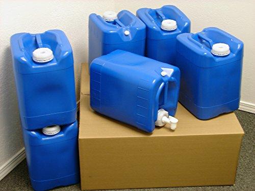 stackable water storage - 6