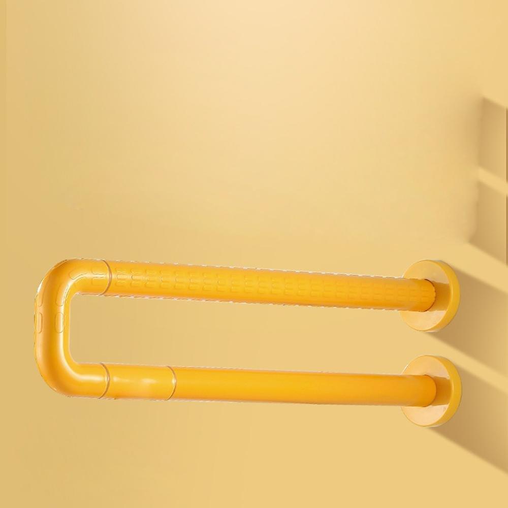 KHSKX Nylon barandillas pasamanos Aseo bañera Lavabo en la barandilla de Seguridad Mayores sin barreras, A