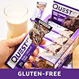Quest Nutrition High Protein, Low Carb, Gluten