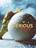 img - for Serious Play: Modern Clown Performance by Louise Peacock (2009-07-15) book / textbook / text book