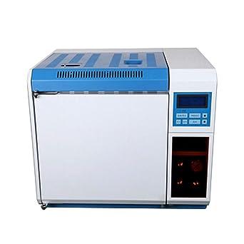 Wellish GC102A High-Sensitive Scientific GC Supplies