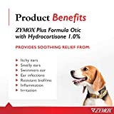 Zymox Advanced Formula Otic Plus Enzymatic Ear