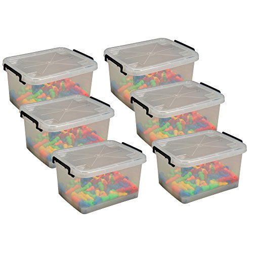 Lock Roll Storage Tubs Set product image