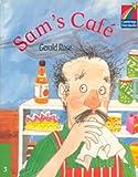 Sam's Cafe, Gerald Rose, 0521752256