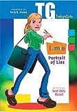 Portrait of Lies, Dandi Daley Mackall, Terry Brown, 1400303222