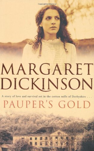 book cover of Pauper\'s Gold