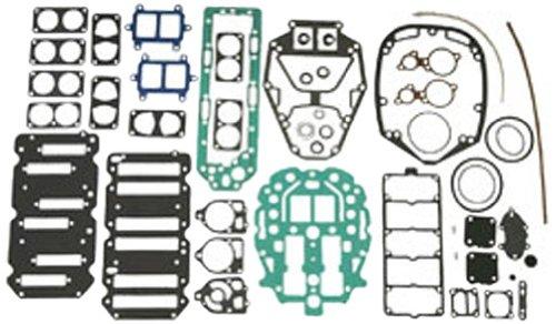 Sierra 18-4359 Overhaul Gasket Set (Sierra Gasket Powerhead Set)