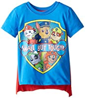 Nickelodeon Boys' Paw Patrol Small But T...