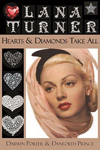 Lana Turner: Hearts and Diamonds Take All (Blood Moon's Babylon Series)