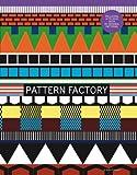 Pattern Factory, Ayako Terashima, 0061885738