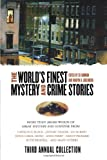 The World's Finest Mystery and Crime Stories, Edward Gorman, 0765302357