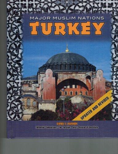 Turkey (Major Muslim Nations)