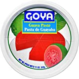Goya Foods Guava Paste Tub, 11 Ounce (Pack of 24)