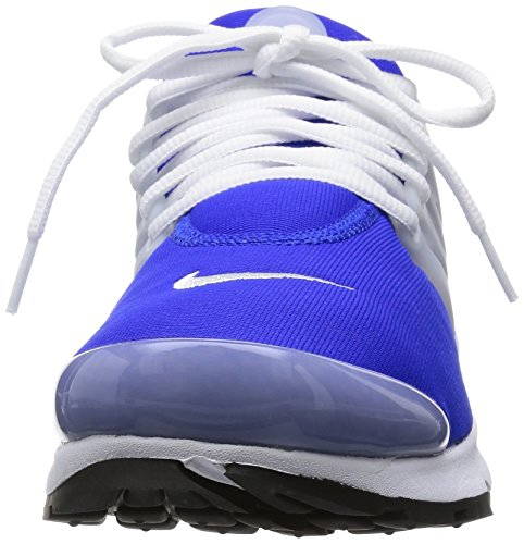 Blue black Men's White Air Nike Essential Presto Racer FRTa6Owq