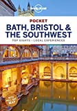 Lonely Planet Pocket Bath, Bristol & the Southwest (Travel Guide)
