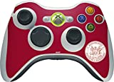 Massachusetts Institute of Technology Xbox 360 Wireless Controller Skin - MIT Seal Vinyl Decal Skin For Your Xbox 360 Wireless Controller