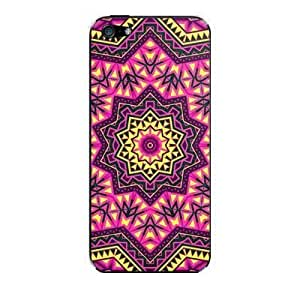 """DECO FAIRY? Indian Pattern Hard Case Cover for Apple iPhone 6 (4.7"""")"""