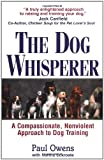 The Dog Whisperer, Paul Owens and Norma Eckroate, 1580622038