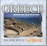 Greece: Traditional Greek Dances and Folk Songs