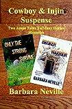 Cowboy & Injin Suspense (Spirit Animal Box Set Book 4)