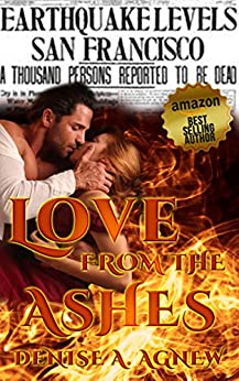 Love from the Ashes by [Agnew, Denise A.]