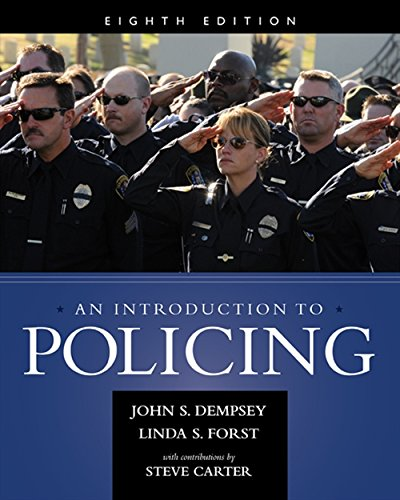 An Introduction to Policing (MindTap Course List)
