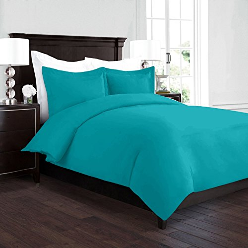 Teal Comforter Set Full Amazon Com