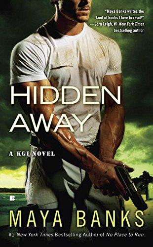 book cover of Hidden Away