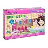 Kiss Naturals Bubble Bath - DIY Bubble Bath Kit