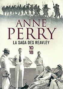 La saga des Reavley par Perry