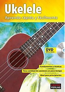 Método práctico para Ukulele: Amazon.es: Storen, Juan: Libros