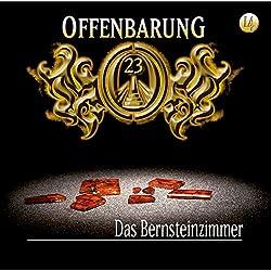 Das Bernsteinzimmer (Offenbarung 23, 14)