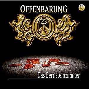 Das Bernsteinzimmer (Offenbarung 23, 14) Hörspiel
