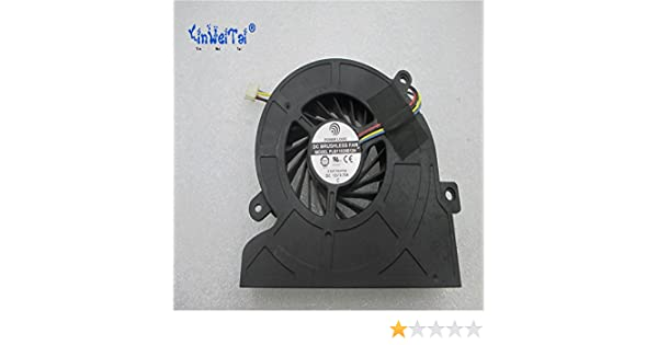 New Cooling Fan for PLB11020B12H 12V 0.7A for HAIER Q9 one CPU Fan 4-Wire 4-pin Connector