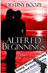 Altered Beginnings (Outer Banks Series) Kindle Edition