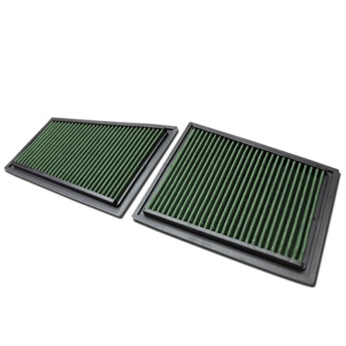 For Mercedes ML320 GL320 E350 S350 R350 3.0L Diesel Washable Drop-in Panel Air Filter (Mercedes Ml320 Diesel)