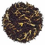 Loose Organic Tea - Monks Blend Black Tea - 16oz