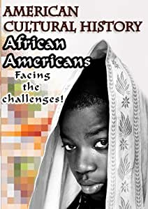 American Cultural History  African Americans