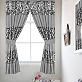 Shower Curtains with Matching Window Curtains Popular Bath