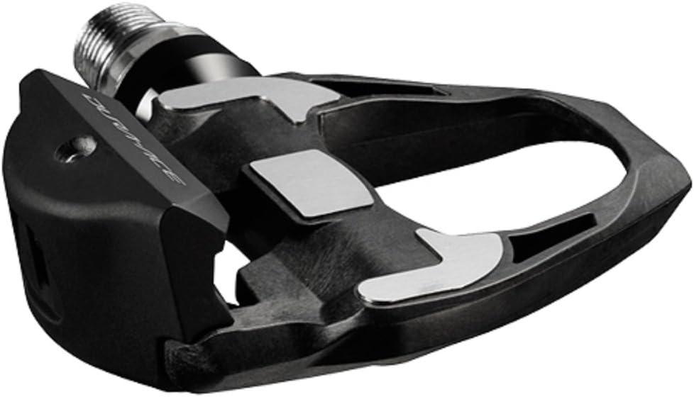 Shimano PD-R9100E Pedals Black