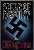 Spear of Destiny, Leo Rutman, 1556110847