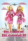 Blonde & Blonder