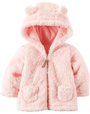 Fleece Jacket (Baby)