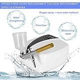 Water Oxygen Sprayer Humidifier, Moisturizing