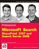 SharePoint 2007 and Search Server 2008