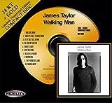 Walking Man Gold CD Edition by James Taylor (2011) Audio CD