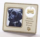 Pet Tag Memorial Frame - Dog
